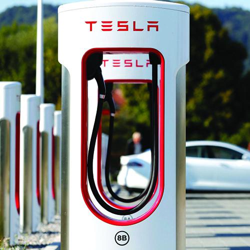 Tesla Vehicle Charging | Bon Air