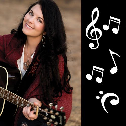 MUSIC TIME WITH MEGAN - Wednesday Mornings, 11am at Bon Air